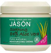 Soothing 84% Aloe Vera Moisturising Cream