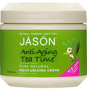 Anti-Aging Tea Time Moisturising Cream