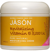Revitalizing Vitamin E 5000iu Cream
