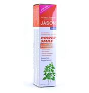 Brightening Peppermint Powersmile Toothpaste