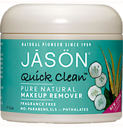 Quick Clean Makeup Remover Pads