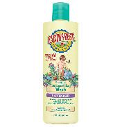 Earth's Best Shampoo Body Wash
