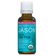 Purifying Tea Tree 100% Organic Oil