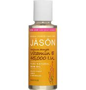 Vitamin E Oil 45.000 I.U