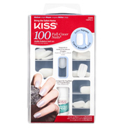 Active Square 100 Full Cover Nails