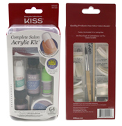 KISS Complete Salon Acrylic Kit
