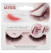"Looks So Natural ""Flirty"" Lashes"