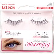 "Natural Flourish Blooming Multi-Angle ""Lily"" Lashes"