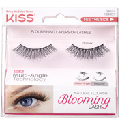 "Natural Flourish Blooming Multi-Angle ""Peony"" Lashes"