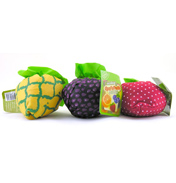 Opal Fruits Foldaway Bag (ASSORTED)