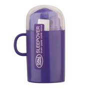 Opal Sleepover Toothmug in Purple