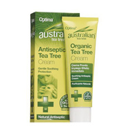 Optima Australian Antiseptic Tea Tree CREAM 50ml