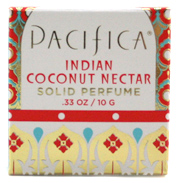 Indian Coconut Nectar Solid Perfume