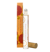 Pacifica Tuscan Blood Orange Roll-on Perfume 10ml