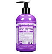 Dr Bronner's Organic Shikakai Lavender Hand…