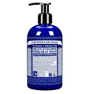 Organic Shikakai Peppermint Hand Soap