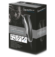 Signature Professional Hair Clippers with Accessories