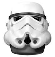 Star Wars Stormtrooper Helmet 3D Bubble Bath Dispenser