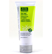 Thursday Plantation Tea Tree Body Wash Cream 200ml