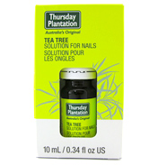 Thursday Plantation Tea Tree Solution for Nails…