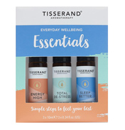 Everyday Wellbeing Essentials