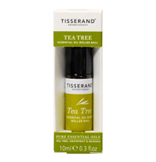 Tisserand Tea Tree Essential Oil Roller Ball 10ml